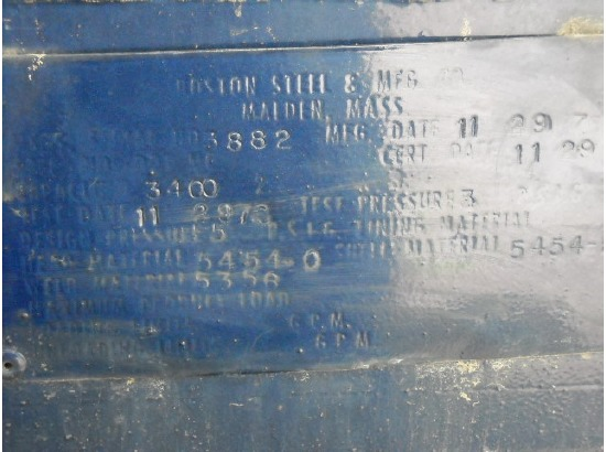 1976 HEIL TANKER Other Truck Bodies ,Butler PA - 110695237 - CommercialTruckTrader.com