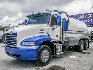 2007 MACK CX613 Sewer Trucks, MIAMI FL - 110484487 - CommercialTruckTrader.com