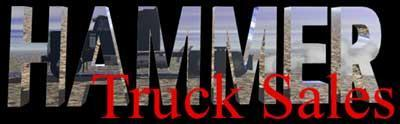 Hammer Truck Sales