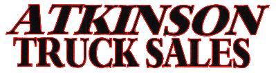 Atkinson Truck Sales Inc