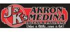 Akron-Medina Truck Parts