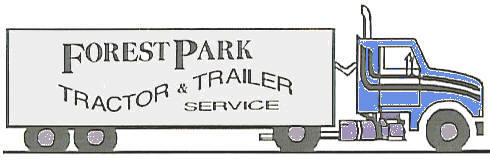 Forest Park Tractor  and  Trailer Service Co, Inc
