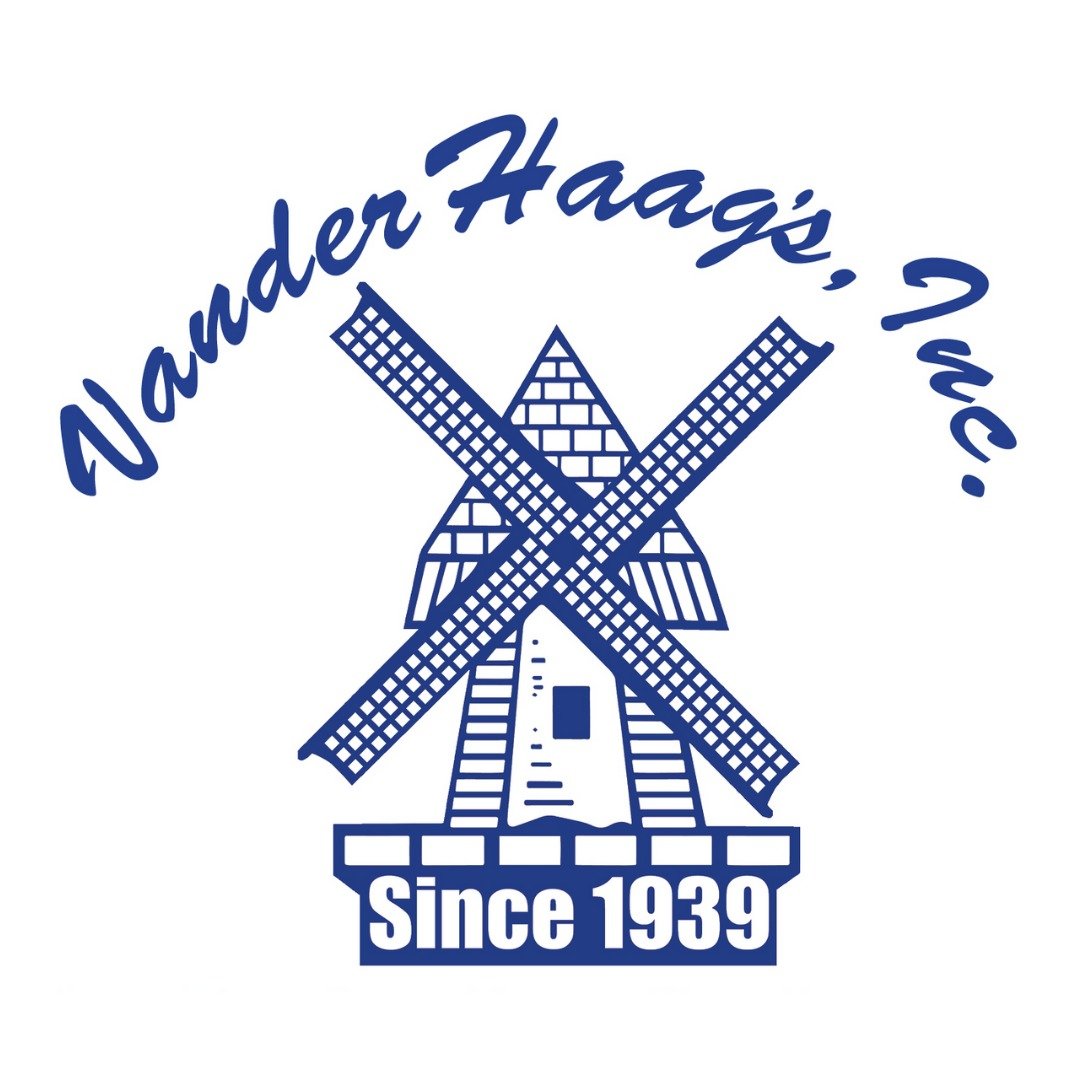 VANDER HAAG'S INC.