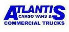 Atlantis Cargo Vans