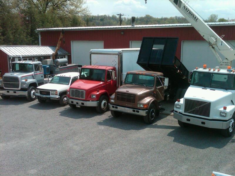 Elgin Truck Center