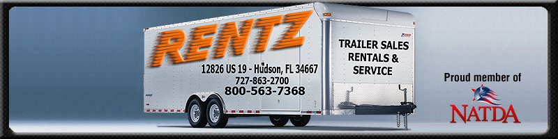 Rentz Trailers