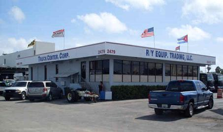 RY Equipment Trading, LLC