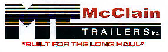 McClain Trailers Inc
