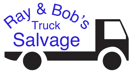 Ray and Bob's Truck Salvage