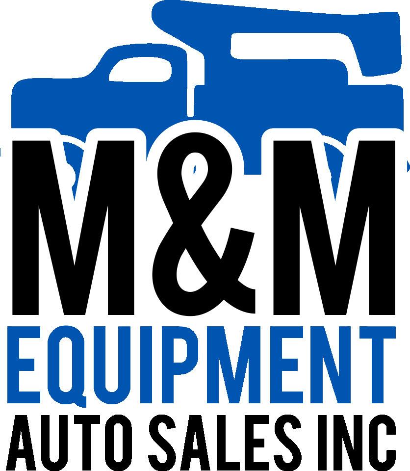 M and M Equipment Auto Sales