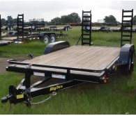 2016 BIG TEX TRAILERS TRAILER - CommercialTruckTrader.com