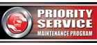TruckSmart Isuzu Sales, Service, Upfitting in Morrisville, PA Logo