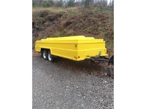 Trailers For Sale in West Virginia