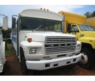 1984 BLUE BIRD BUS OTHER - CommercialTruckTrader.com