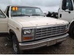 1981 FORD F100 Pickup Truck ,San Juan TX - 116246473 - CommercialTruckTrader.com