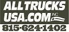 ALLTRUCKSUSA.COM in Rockton, IL Logo