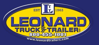 Leonard Truck  and  Trailer