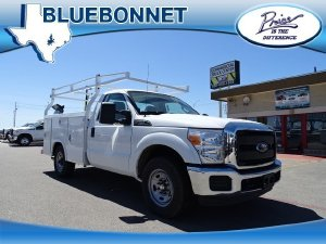 Ford f250 light duty cab chassis trucks for sale for Bluebonnet motors new braunfels tx