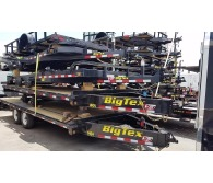2017 BIG TEX TRAILERS TRAILER - CommercialTruckTrader.com