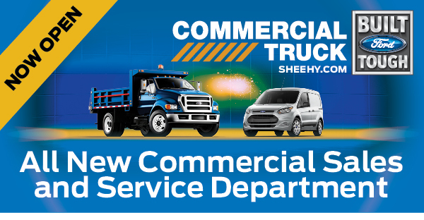 trucks for sale at sheehy ford of warrenton in warrenton virginia commerci. Cars Review. Best American Auto & Cars Review