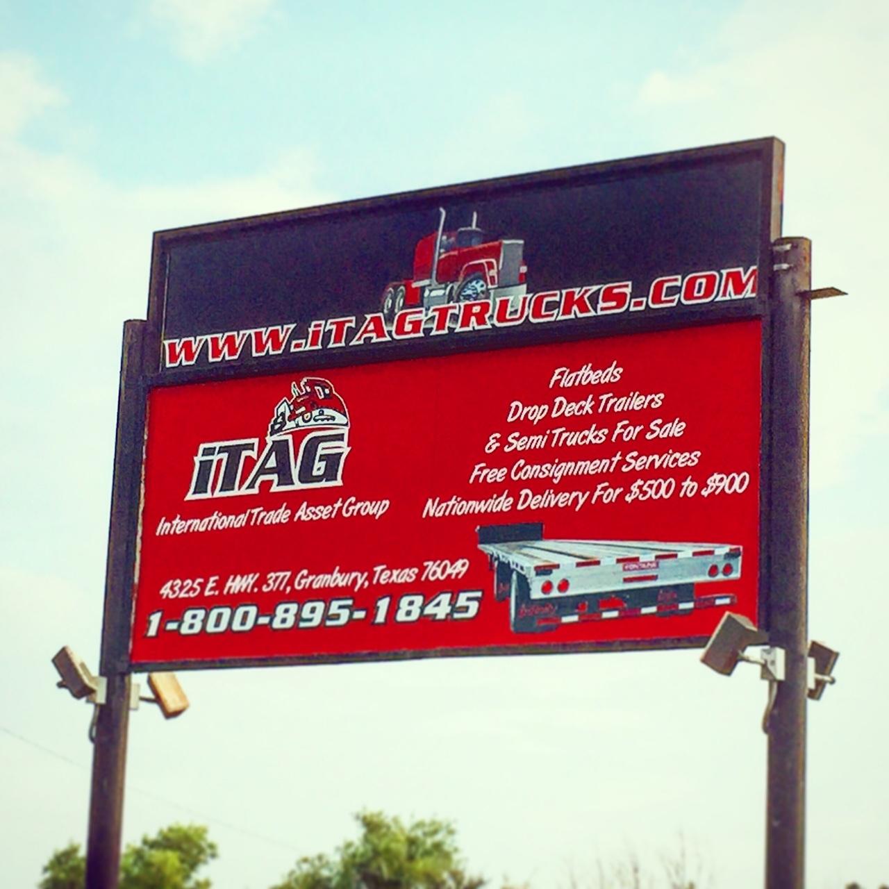 ITAG Equipment