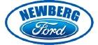 NEWBERG FORD in Newberg, OR Logo