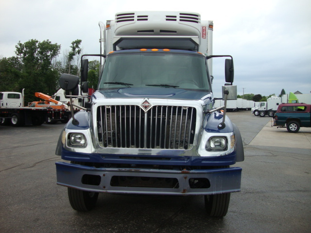 4 Sale Heavy Equipment 4 Sale Heavy Equipment4 Sale >> Reefer Van Body Only | Autos Post