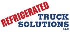 Refrigerated Truck Solutions in Carson, CA Logo