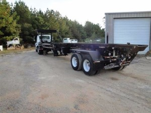 Trailers For Sale in Mississippi