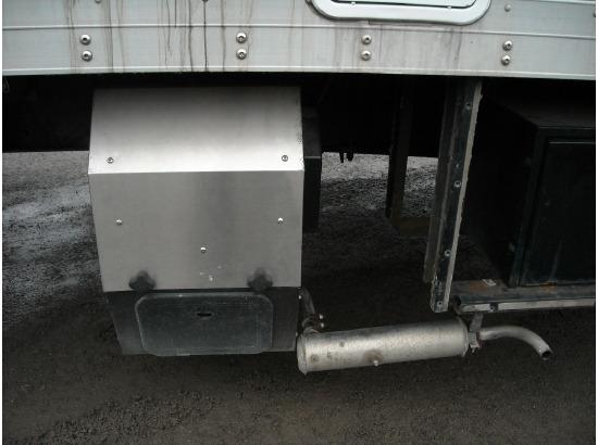 2002 STERLING TRUCK Box Truck - Straight Truck ,Butler PA - 120299989 - CommercialTruckTrader.com