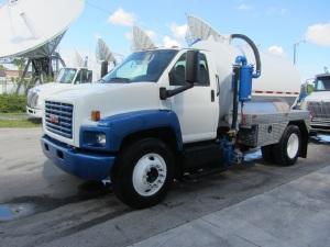 2007 GMC C7500 Septic, MIAMI FL - 120328821 - CommercialTruckTrader.com