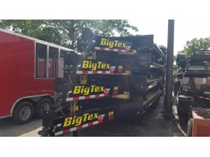 2017 BIG TEX TRAILERS TRAILER Deckover, Miami FL - 120468682 - CommercialTruckTrader.com