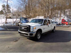 2011 FORD F250 Pickup Truck, Luzerne PA - 120477133 - CommercialTruckTrader.com