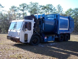2012 CRANE CARRIER COMPANY (CCC) OTHER Recycle Truck, Seminary MS - 120626543 - CommercialTruckTrader.com