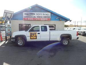 2006 CHEVROLET SILVERADO 2500HD Pickup Truck, La Mirada CA - 120520509 - CommercialTruckTrader.com