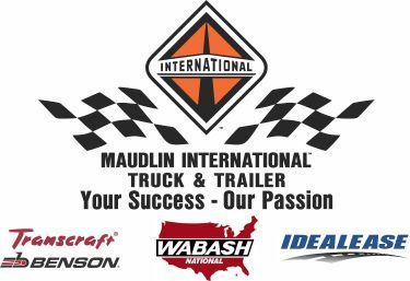 Maudlin International Truck  and  Trailer
