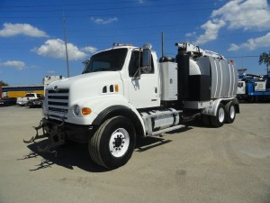 2006 STERLING L7500 Sewer Trucks, Miami FL - 121162129 - CommercialTruckTrader.com
