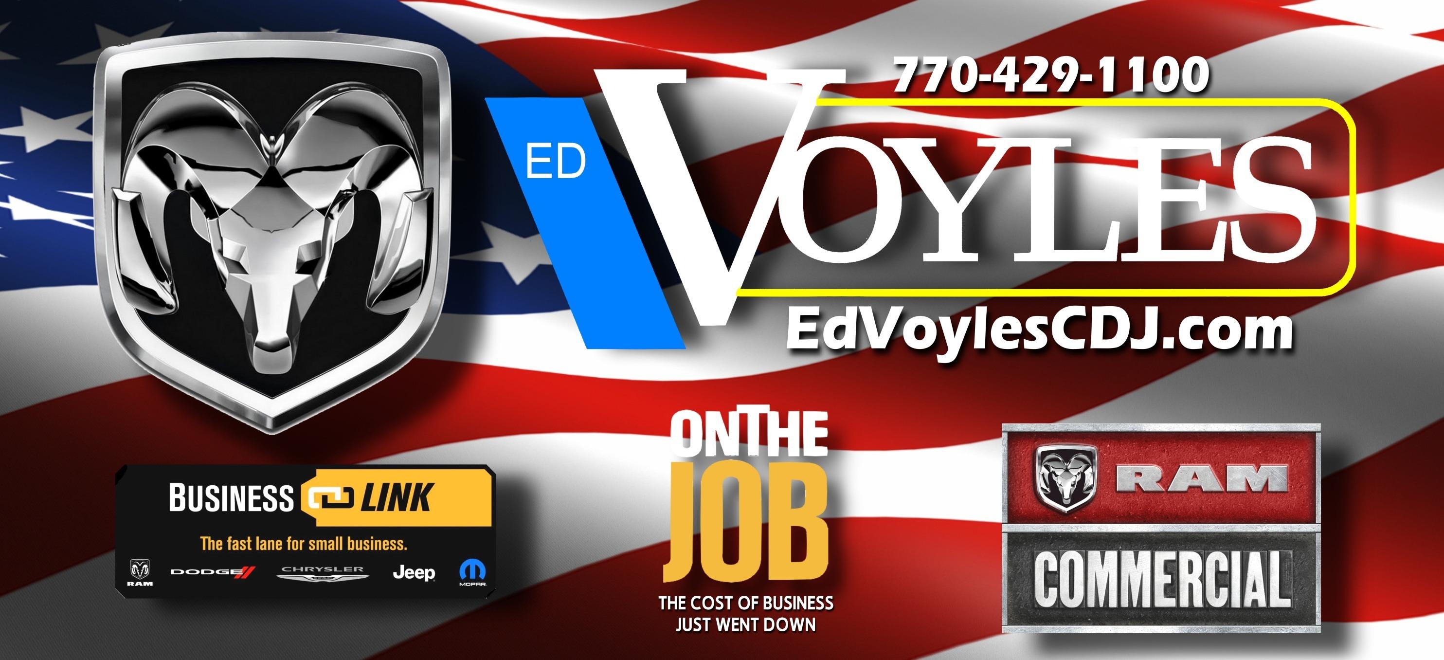 Ed Voyles Fleet and Commercial Center