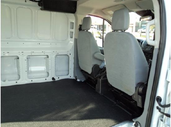 2016 FORD TRANSIT Cargo Van ,San Diego CA - 121486711 - CommercialTruckTrader.com