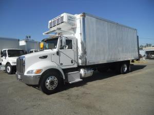 2010 PETERBILT 337 Refrigerated Truck, Fontana CA - 121820332 - CommercialTruckTrader.com