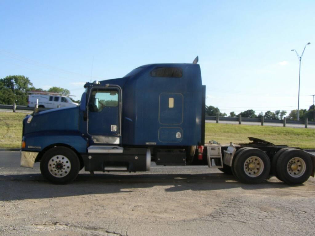 Lithia Of Des Moines >> 2000 KENWORTH T600, Dallas TX - 119320243 ...