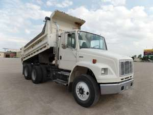 Heavy Duty Trucks For Sale with 8.5Ls