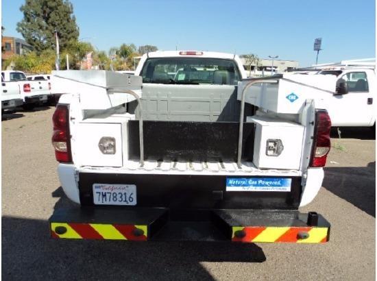 2004 CHEVROLET SILVERADO 2500 Pickup Truck ,San Diego CA - 122223173 - CommercialTruckTrader.com