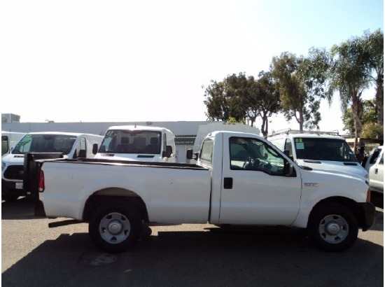 2006 FORD F350 Pickup Truck ,San Diego CA - 122223239 - CommercialTruckTrader.com