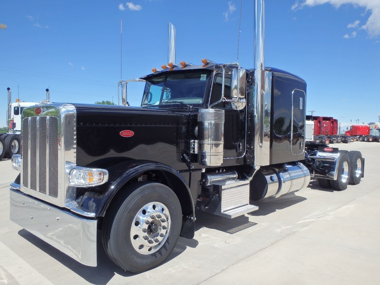 Semi Trucks For Sale Greeley Co Photos