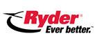 Ryder Trucks of Little Rock