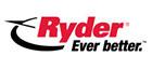 Ryder Trucks of Des Moines