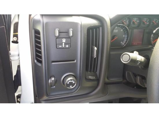2016 CHEVROLET SILVERADO 1500 Utility Truck - Service Truck ,McDonough GA - 122409617 - CommercialTruckTrader.com