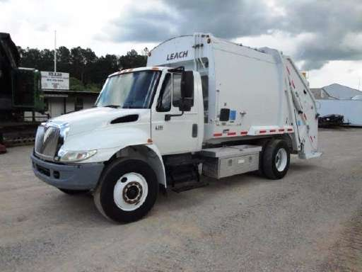 Trash Trucks For Sale >> Garbage Trucks For Sale Commercialtrucktrader Com