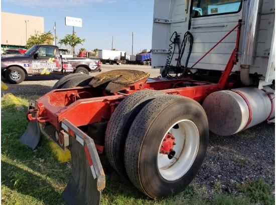 2006 VOLVO VNL Conventional - Day Cab ,San Juan TX - 122524983 - CommercialTruckTrader.com